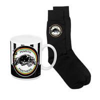 Panthers Heritage Mug and Sock Gift Pack0