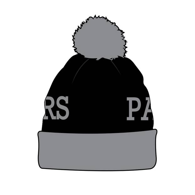 Panthers Youth Beanie1
