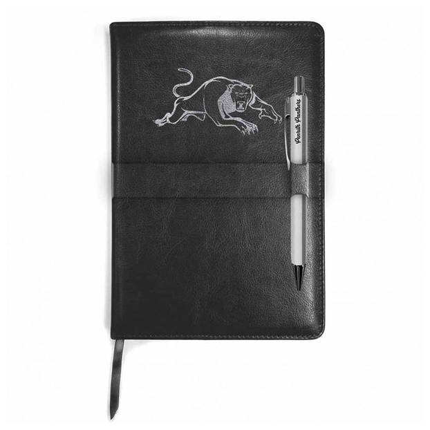 Panthers Notebook & Pen Giftpack0
