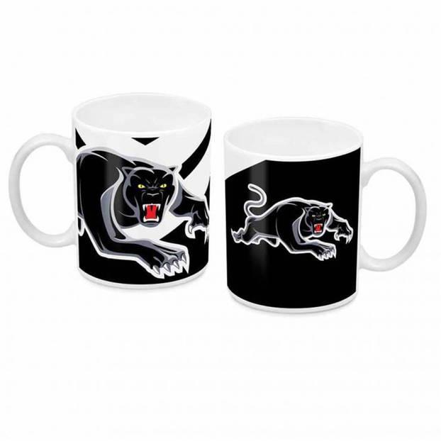 Panthers Ceramic Mug0