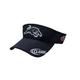 PANTHERS TRAINING VISOR