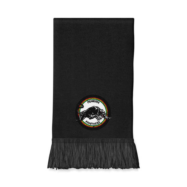 PANTHERS RETRO SCARF0