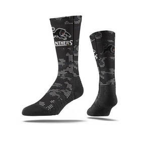 Panthers Premium Camo Socks