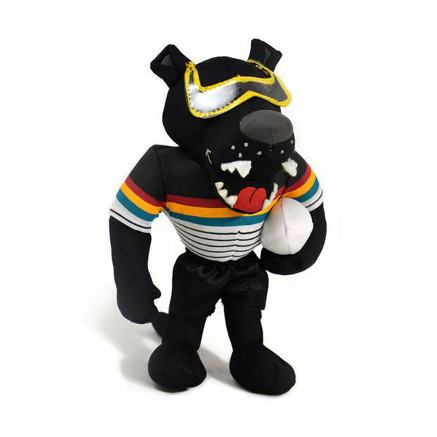 PANTHERS PLUSH MASCOT0