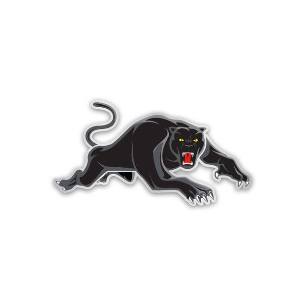 PANTHERS LOGO PIN0