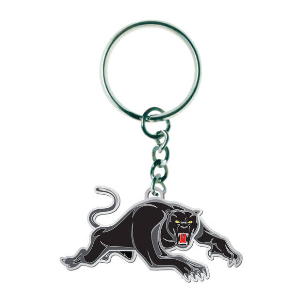 PANTHERS LOGO KEYRING0