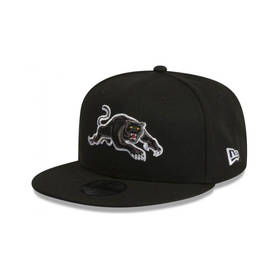NEW ERA PANTHERS KIDS CORE 9FIFTY SNAPBACK