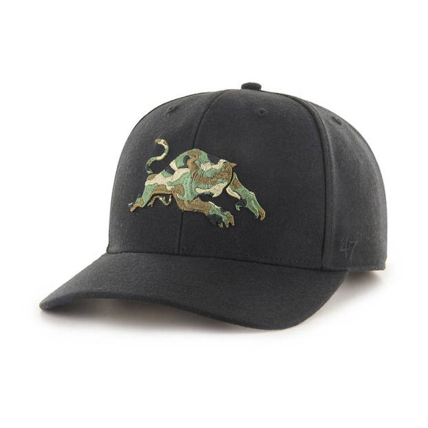 '47 PANTHERS CAMFILL MVP DP SNAPBACK0