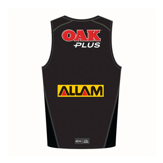 2019 PANTHERS ADULT TRAINING SINGLET1