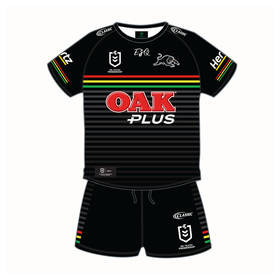 2019 PANTHERS INFANT HOME KIT SET