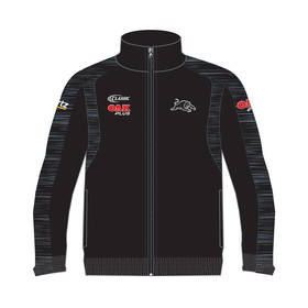 2019 PANTHERS LADIES TRACK JACKET