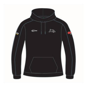 2019 PANTHERS LADIES TRAINING HOODIE