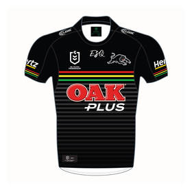 2019 PANTHERS MEN'S HOME JERSEY
