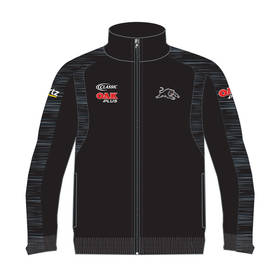 2019 PANTHERS MEN'S TRACK JACKET