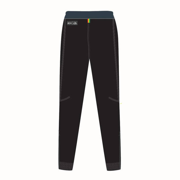 2019 PANTHERS MEN'S TRACK PANTS1