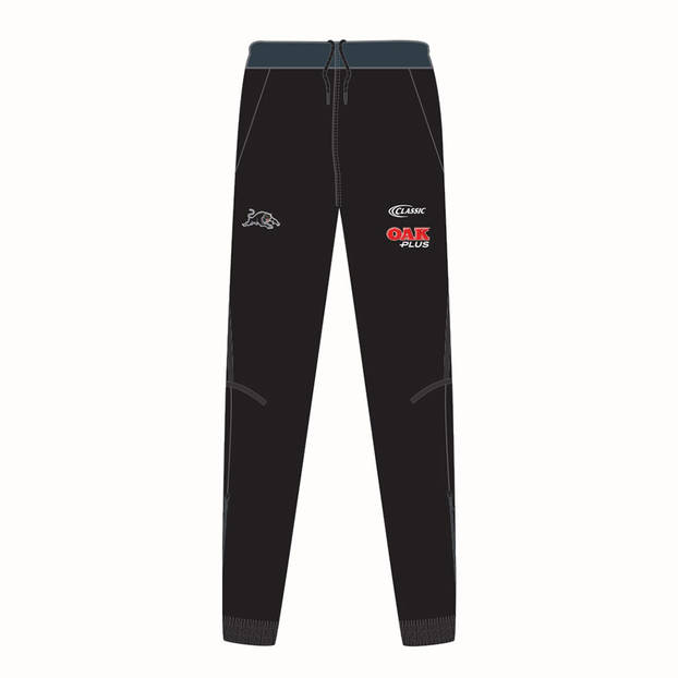 2019 PANTHERS MEN'S TRACK PANTS0