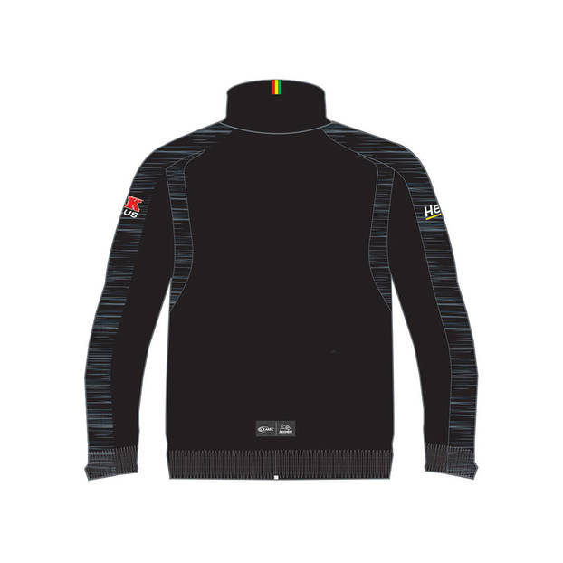2019 PANTHERS YOUTH TRACK JACKET1