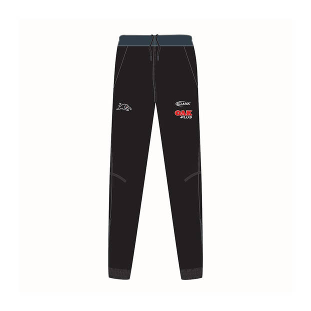 2019 PANTHERS YOUTH TRACK PANTS0