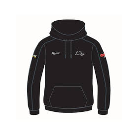 PANTHERS YOUTH TRAINING HOODIE