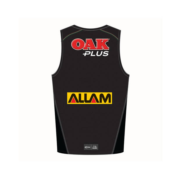 PANTHERS YOUTH TRAINING SINGLET1