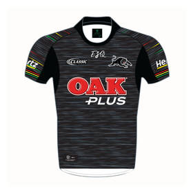 2019 PANTHERS ADULT TRAINING JERSEY