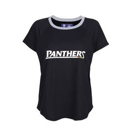 PANTHERS BOYFRIEND TEE