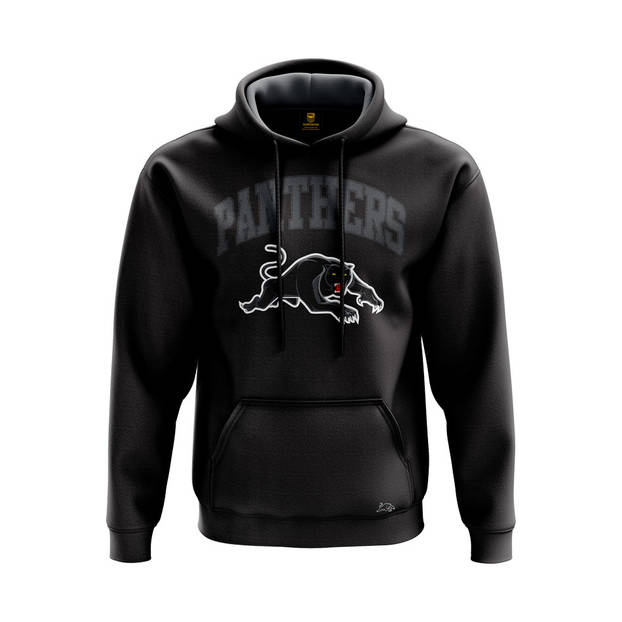 PANTHERS YOUTH CLUB FLEECE HOODIE0