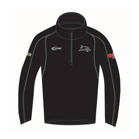 2019 PANTHERS YOUTH WARM UP FLEECE