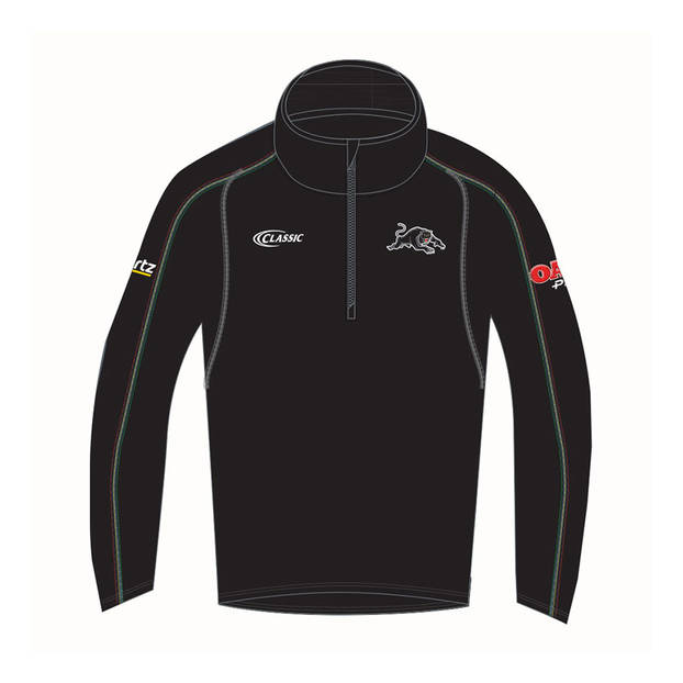 2019 PANTHERS YOUTH WARM UP FLEECE0
