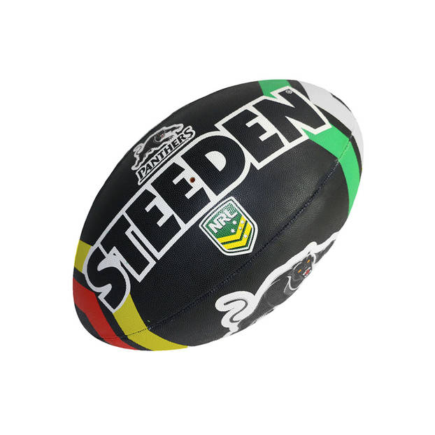 Panthers Supporter Sponge Ball0