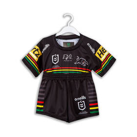 2020 Panthers Infant Home Mini Kit