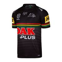 PRE-ORDER: 2020 Panthers Men's Home Jersey4