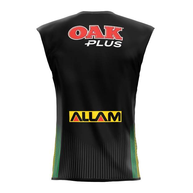 2020 Panthers Adult Training Singlet1