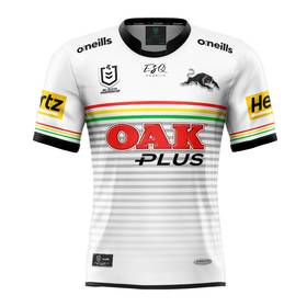 2020 Panthers Men's Away Jersey
