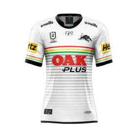2020 Panthers Ladies Home Jersey