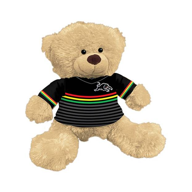 Panthers Plush Teddy Bear0