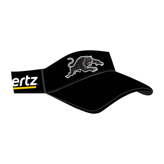 2020 Panthers Training Visor1