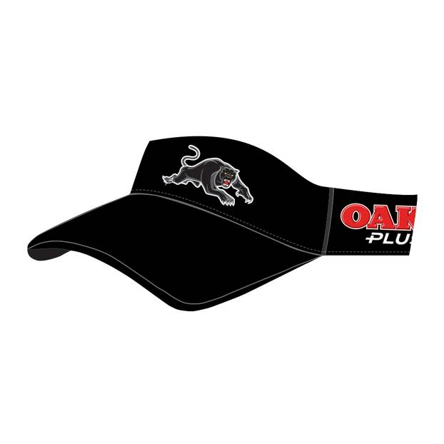 2020 Panthers Training Visor0