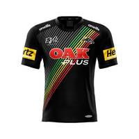 2020 Panthers Youth Training Jersey0