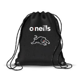 Panthers Drawstring Bag