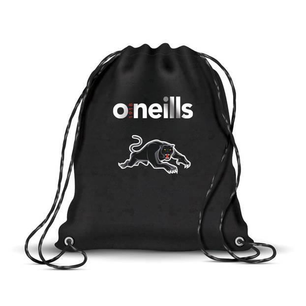 Panthers Drawstring Bag0