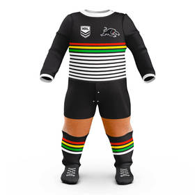 Panthers Infant Footysuit